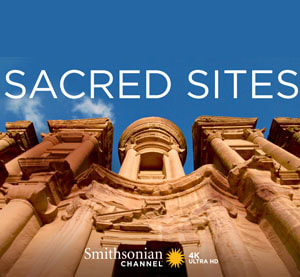 Sacred Sites Documentary Series